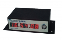 gle/TCD-100: Miniature Onboard Time Code Display